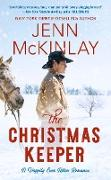 Cover-Bild zu The Christmas Keeper (eBook) von Mckinlay, Jenn
