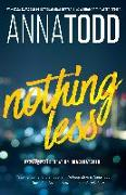 Cover-Bild zu Nothing Less (eBook) von Todd, Anna