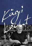 Cover-Bild zu Kägi, Richard: Kägi kocht