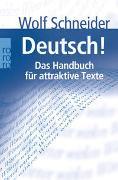 Cover-Bild zu Schneider, Wolf: Deutsch!