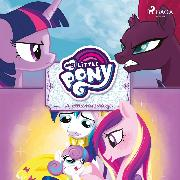 Cover-Bild zu My Little Pony Storys (Ungekürzt) (Audio Download) von Schimming, Ulrike