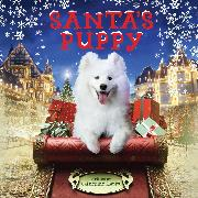 Cover-Bild zu Santa's Puppy (Unabridged) (Audio Download) von Hapka, Catherine