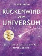 Cover-Bild zu Rückenwind vom Universum von Prout, Sarah