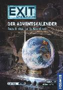 Cover-Bild zu Brand, Inka: Exit - Das Buch: Der Adventskalender