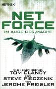 Cover-Bild zu Preisler, Jerome: Net Force. Im Auge der Macht (eBook)