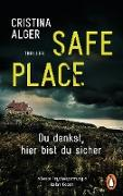 Cover-Bild zu Alger, Cristina: Safe Place (eBook)