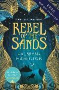 Cover-Bild zu Rebel of the Sands free ebook sampler (eBook) von Hamilton, Alwyn