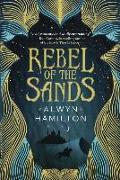 Cover-Bild zu Rebel of the Sands von Hamilton, Alwyn