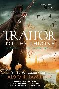 Cover-Bild zu Traitor to the Throne von Hamilton, Alwyn