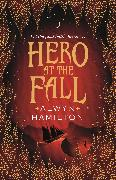 Cover-Bild zu Hero at the Fall von Hamilton, Alwyn