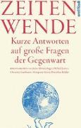 Cover-Bild zu Zeitenwende von Allmendinger, Jutta (Hrsg.)