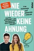 Cover-Bild zu Sieglar, Jennifer: Nie wieder keine Ahnung (eBook)