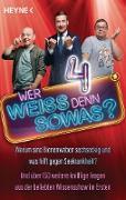 Cover-Bild zu Heyne Verlag (Hrsg.): Wer weiß denn sowas? 4 (eBook)