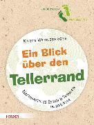 Cover-Bild zu Wirnsberger, Karin: Ein Blick über den Tellerrand (eBook)