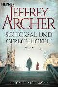 Cover-Bild zu Archer, Jeffrey: Schicksal und Gerechtigkeit