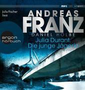 Cover-Bild zu Franz, Andreas: Julia Durant. Die junge Jägerin