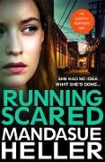 Cover-Bild zu Heller, Mandasue: Running Scared (eBook)