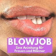 Cover-Bild zu Blowjob (Audio Download) von Höper, Florian