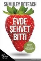 Cover-Bild zu Evde Sehvet Bitti von Boteach, Shmuley