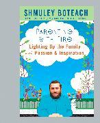Cover-Bild zu Parenting With Fire (eBook) von Boteach, Shmuley