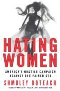 Cover-Bild zu Hating Women (eBook) von Boteach, Rabbi Shmuley