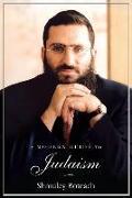 Cover-Bild zu The Modern Guide to Judaism von Boteach, Shmuley