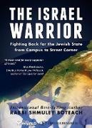 Cover-Bild zu Israel Warrior von Boteach, Shmuley