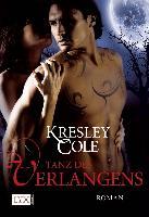 Cover-Bild zu Tanz des Verlangens von Cole, Kresley