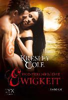 Cover-Bild zu Versprechen der Ewigkeit von Cole, Kresley
