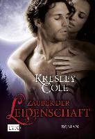 Cover-Bild zu Zauber der Leidenschaft von Cole, Kresley