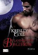 Cover-Bild zu Flammen der Begierde von Cole, Kresley