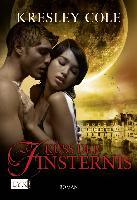 Cover-Bild zu Kuss der Finsternis von Cole, Kresley