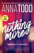 Cover-Bild zu Nothing More (eBook) von Todd, Anna