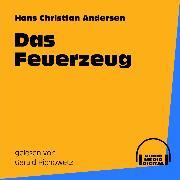 Cover-Bild zu Das Feuerzeug (Audio Download) von Andersen, Hans Christian