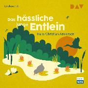 Cover-Bild zu Das hässliche junge Entlein (Audio Download) von Andersen, Hans Christian