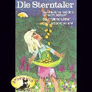 Cover-Bild zu Gebrüder Grimm, Die Sterntaler und weitere Märchen (Audio Download) von Andersen, Hans Christian