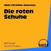 Cover-Bild zu Die roten Schuhe (Audio Download) von Andersen, Hans Christian