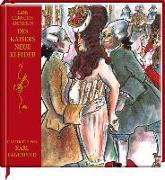 Cover-Bild zu Des Kaisers neue Kleider von Andersen, Hans Christian