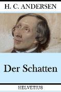 Cover-Bild zu Der Schatten (eBook) von Andersen, Hans Christian