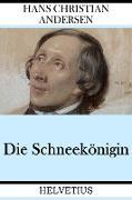 Cover-Bild zu Die Schneekönigin (eBook) von Andersen, Hans Christian