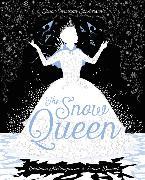 Cover-Bild zu The Snow Queen von Barrett, Laura
