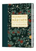 Cover-Bild zu Weihnachtsmärchen von Andersen u. a., Hans Christian