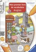 Cover-Bild zu Mon premier livre de vocabulaire Anglais von Jebautzke, Kirstin (Illustr.)
