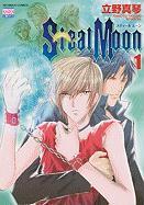 Cover-Bild zu Steal Moon von Tateno, Makoto