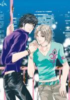 Cover-Bild zu Yellow 2: Episode 3 (Yaoi) von Makoto Tateno
