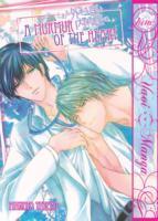 Cover-Bild zu A Murmur of the Heart von Makoto Tateno