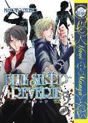 Cover-Bild zu Blue Sheep Reverie Volume 5 (Yaoi) von Makoto Tateno