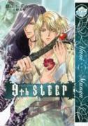 Cover-Bild zu 9th Sleep (yaoi) von Tateno, Makoto