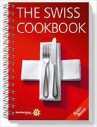 Cover-Bild zu The Swiss Cookbook von Bossi, Betty