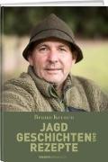 Cover-Bild zu Jagd, Geschichten und Rezepte von Kernen, Bruno